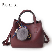 Fashion Purses And Handbags Women 2018 Leather Handbags Composite Shoulder Bags Brand Women Messenger Bag Bolsos Mujer Sac Femme