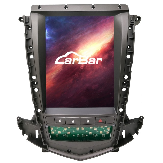 """10.4"""" Vertical Huge Screen 1024*768 Android Car DVD GPS"""