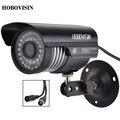 Hobovisin cmos 700tvl/1000tvl ir-cut filter indoor/impermeável ao ar livre 36 pcs ir vigilância de vídeo em casa segurança câmera de cctv