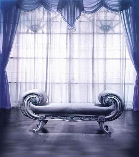 purple curtain backgrounds portrait backdrops studio romantic interior background