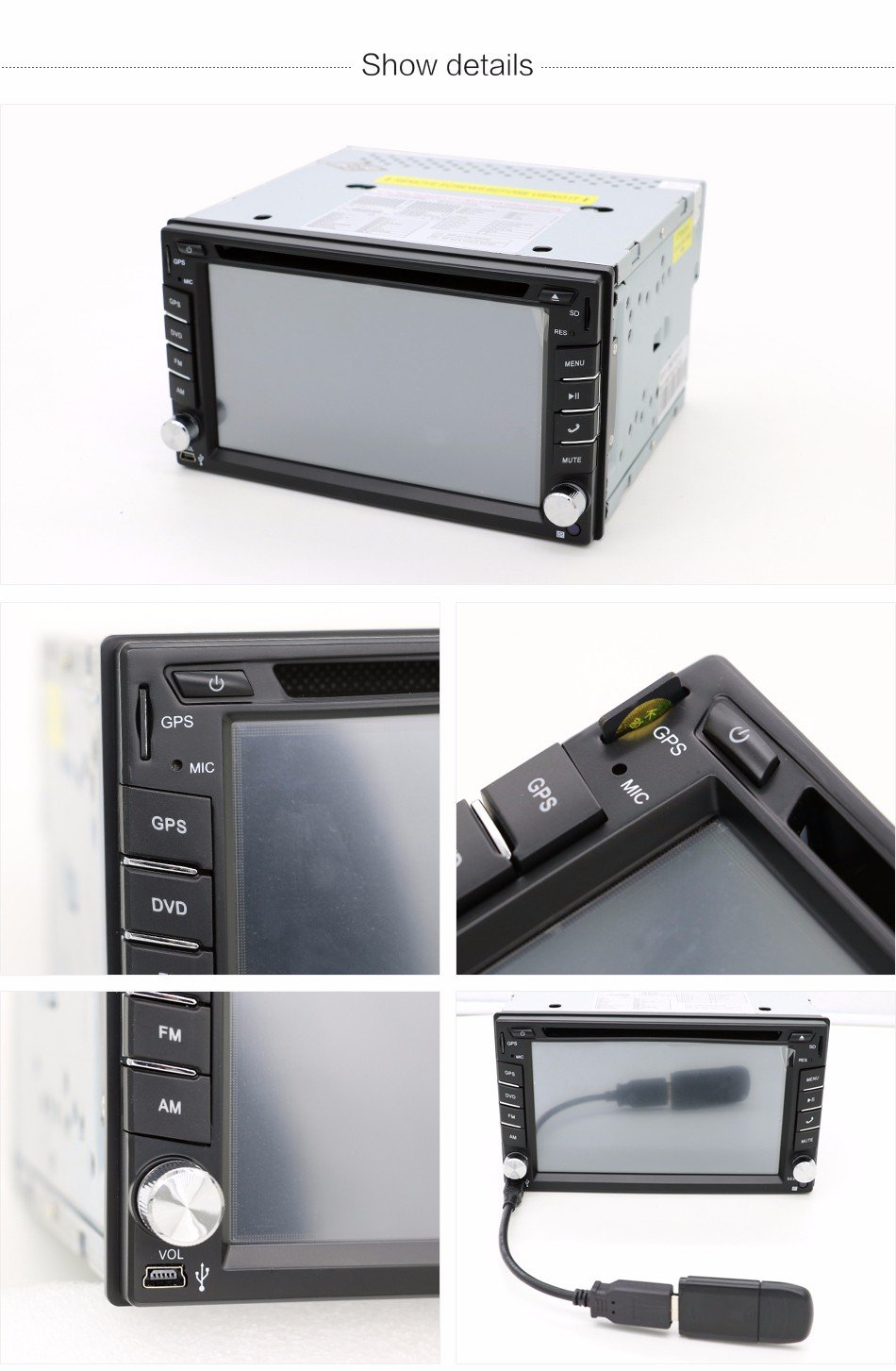 How Can I Install Map For Dvd Car Player