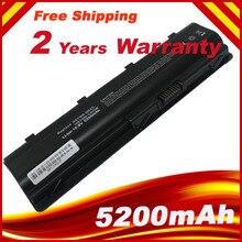 Battery For HP CQ42 CQ32 CQ72 HSTNN-IB0X HSTNN-Q61C 593553-001 MU06 CQ45 CQ62 CQ56 CQ57, 593554-001 аккумулятор для ноутбука hp cq32 cq42 cq62 cq72 g62 g72 593553 001 593554 001 586028 341 588178 14