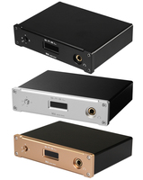 SMSL M6 HIFI DAC+Headphone Amplifier All in One Optic/Coaxial/USB 384KHZ/32Bit