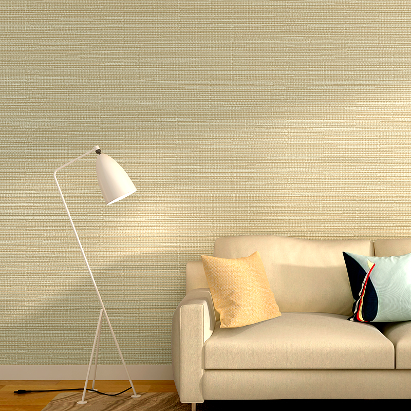 Modern Solid Flax Wallpaper Stripes Tapel Tapiz For Living Room Bedding Room Papier Peint Grey White Wall-Papers Straw behang gordon graham white papers for dummies