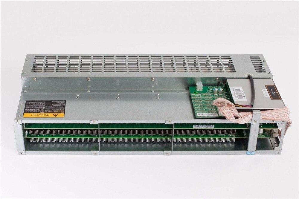 Antminer utilisé S9 13 T avec APW3 1600 W Asic Bitcoin BTC mineur économique que Antminer S9 13.5 T 14 T T9 + WhatsMiner M3 M3X