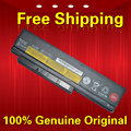 Free shipping 42T4834 42T4835 43R9254 42T4537 42T4536 42T4538 Original laptop Battery For Lenovo ThinkPad X200 X201 X200S