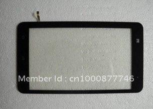 Reparación De Vidrio De Tableta   Para V9 Optus MyTab Tablet PC Pantalla Táctil Digitalizador Vidrio Reparación Reemplazo 100% Guarranty
