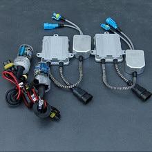 good quality 55w H7 H11 9005 hid xenon headlight H1 H3 HB3 HB4 9006 880 881 fog light for car