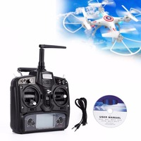 2 4G 7 CH LCD Screen Radio System Transmitter For WALKERA DEVO 7 RC Airplane