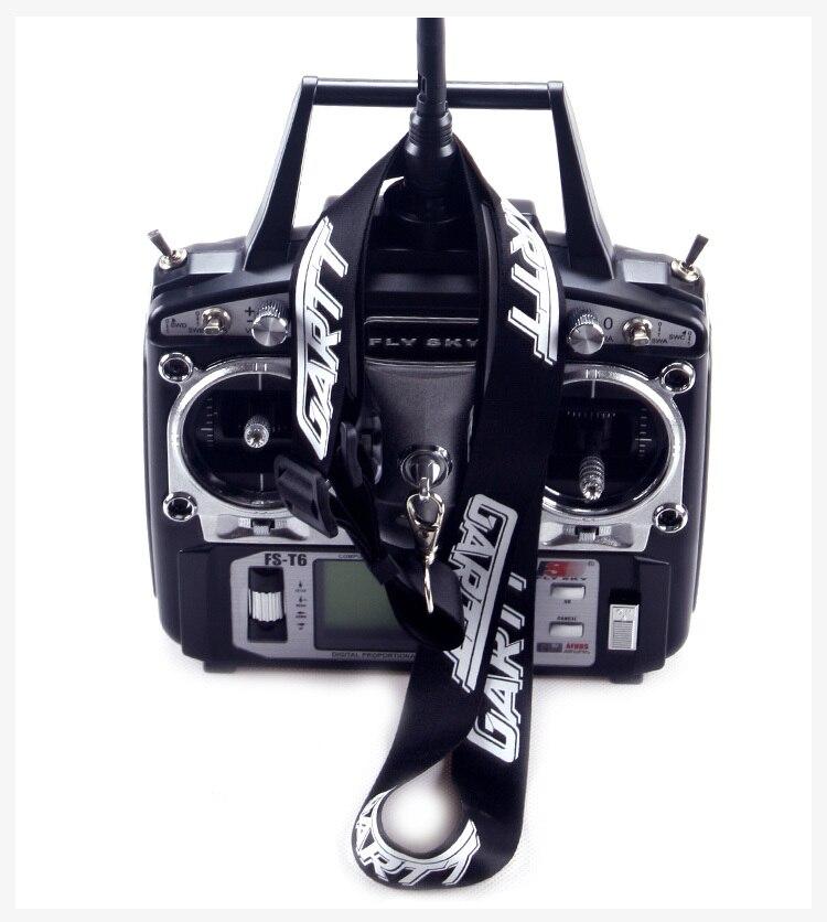 """Nemokamas pristatymas """"FlySky FS-T6 FS T6 2.4G"""" skaitmeniniu 6 - Nuotolinio valdymo žaislai - Nuotrauka 3"""