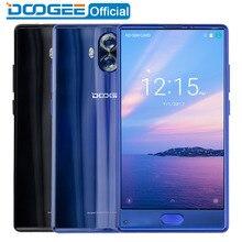 "Original DOOGEE MIX Lite Smartphone Dual Camera 5.2"" MTK6737 Quad Core 2GB+16GB Android 7.0 3080mAh Fingerprint Mobile Phones"
