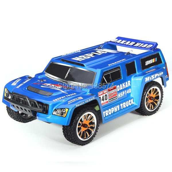 HSP 94348 1/14 2.4G 4WD Brushless Monster Truck