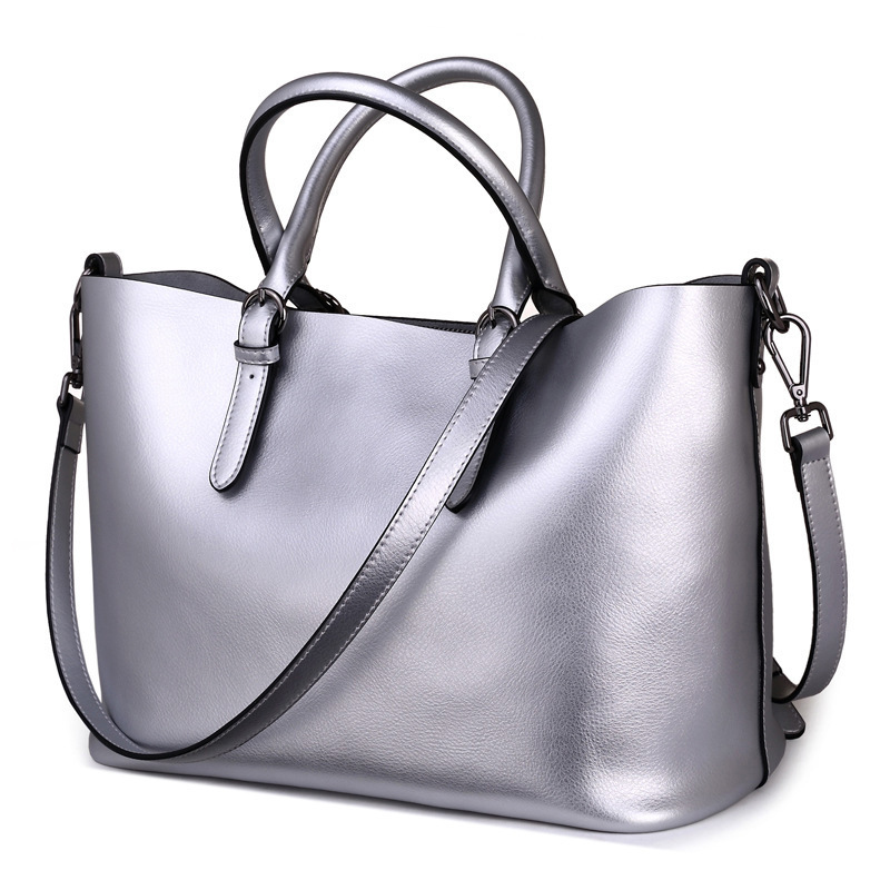 2018 New Fashion Women Messenger Bags Leather Women's Shoulder Bag Crossbody Bags Casual Famous Brand Popular Ladies Handbags hot sale 2016 france popular top handle bags women shoulder bags famous brand new stone handbags champagne silver hobo bag b075