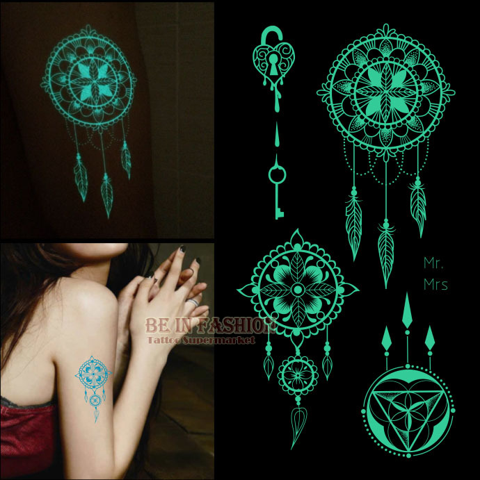 70b29038e ٩(^‿^)۶ Popular temporary one piece tattoo and get free shipping ...