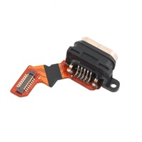 Dock Connector Flex Cable For Sony Xperia M4 Aqua E2303 E2353 USB Charger Charging Dock Port