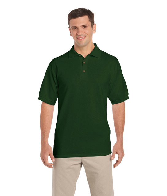 New Men's Brand Polo Shirts Breathable Designer Polo 100% Cotton Short Sleeve Shirt Jerseys