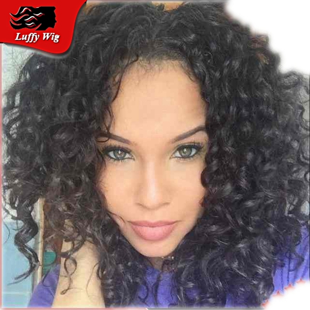 How To Do An Invisible Part With Curly Hair Hairstyle Inspirations