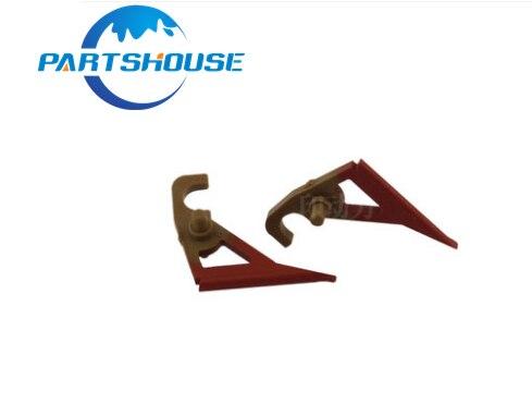 ptme0282fczz 15 pcs novo compativel fuser finger picker superior para sharp arm350 450 separador de lingueta