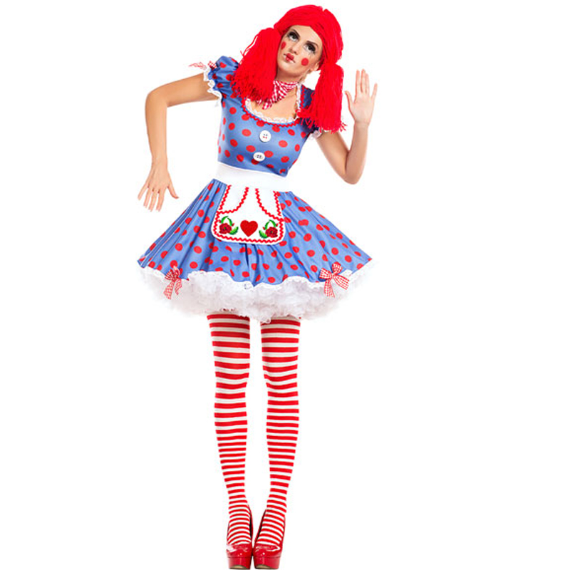 Free Shipping Womens Harlequin Circus Mime Cirque Clown Jester Fancy Dress Halloween Costume 3S1799-in Sexy Costumes from Novelty u0026 Special Use on ...  sc 1 st  AliExpress.com & Free Shipping Womens Harlequin Circus Mime Cirque Clown Jester Fancy ...