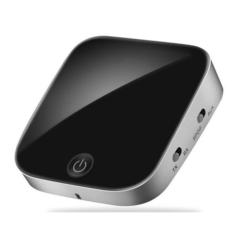 Nett Sender Empfänger Tx Rx 2 In 1 Bluetooth Wireless Adapter Optische Toslink/spdif/3,5mm Stereo Sbc Acc Apt-x Für Tv Pc Auto Aux Funkadapter Tragbares Audio & Video