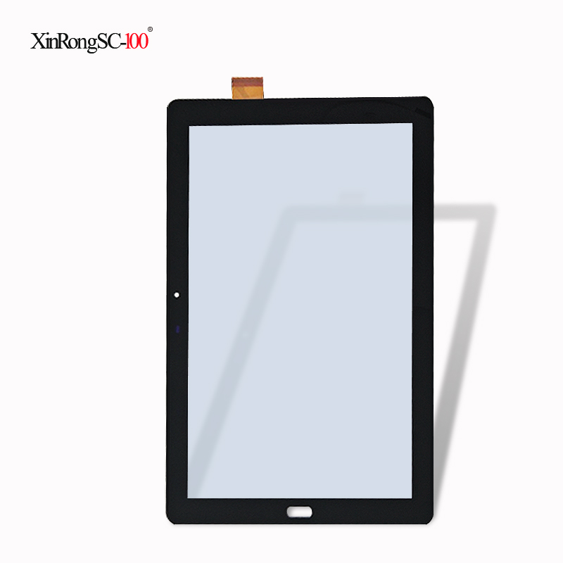 New Touch panel for 10.1 inch Onda V10 PRO CW100 Tablet digitizer touch screen Glass Sensor Free Shipping new 8 inch touch screen panel digitizer sensor repair replacement parts for onda v80 plus oc801 touch free shipping