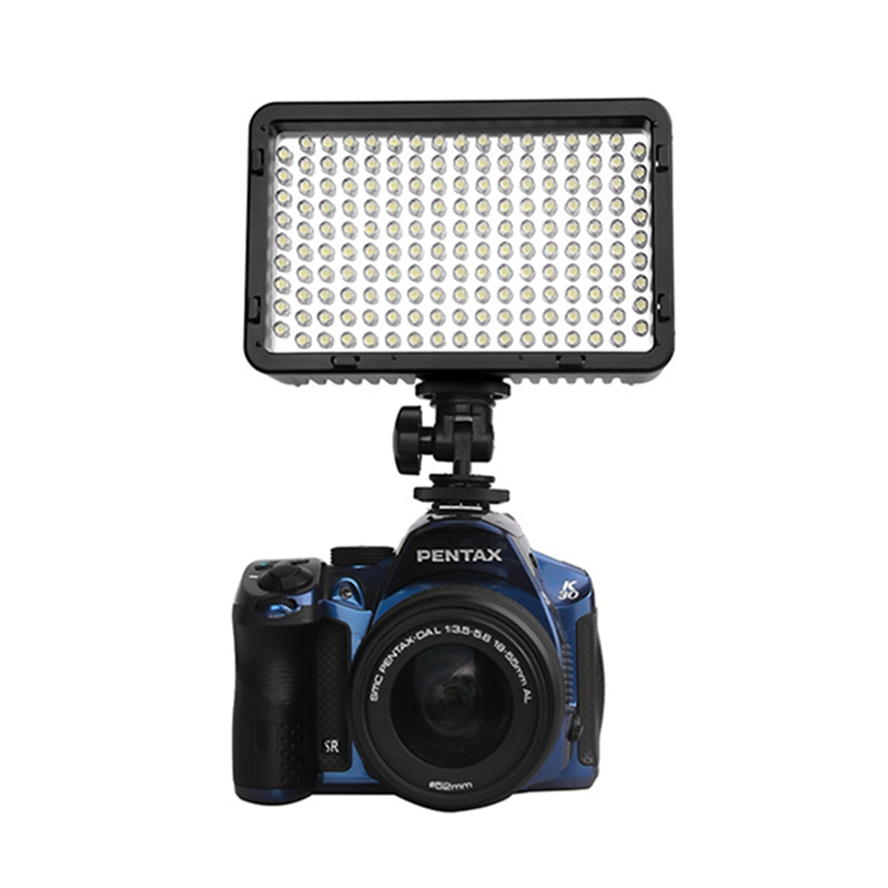 ФОТО Selens Professional Photography Lighting Video Camera LED light for Camcorder etc DV Camera