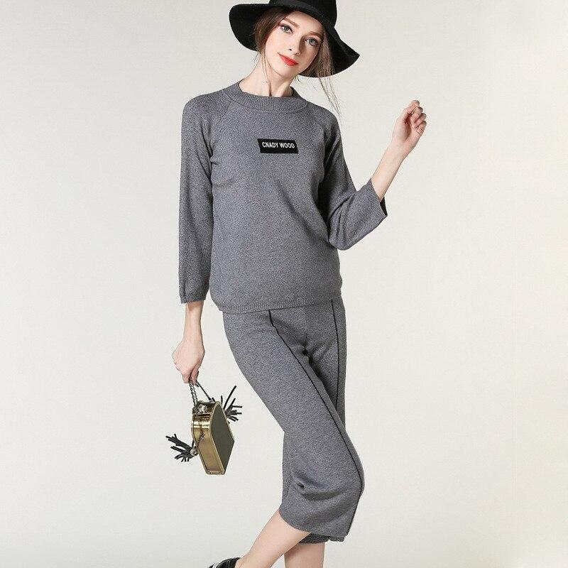 Popular Capri Pants Suits Women-Buy Cheap Capri Pants Suits Women ...