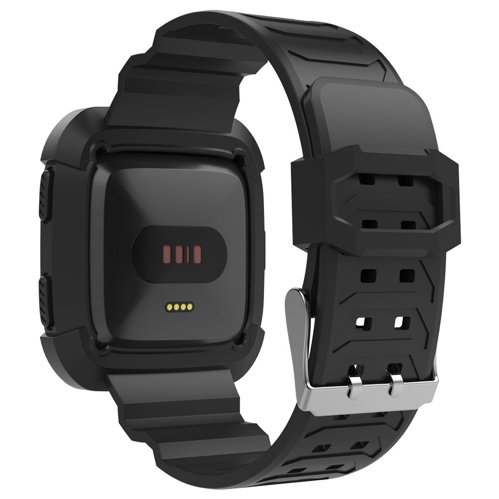 Soft Silicone Tpu Sport Watch Band With