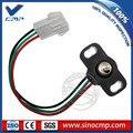 Drossel Motor montage Sensor 247 5230 für E320B 320B Bagger mit 3 monate garantie-in A/c Kompressor & Kupplung aus Kraftfahrzeuge und Motorräder bei