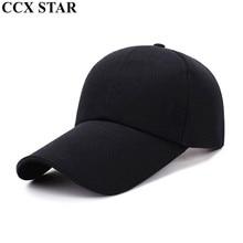 CCX estrella gorras de béisbol para las mujeres hombres Unisex Casual  Snapback ajustable sombreros(China 3bee6b9b5d0