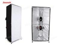 Godox Студия Большой прямой мягкий свет колонки 2 м Высокое софтбокс для фотосъемки мягкий свет CD50 T06