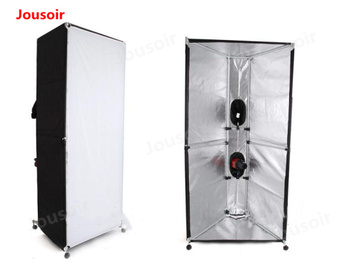 Godox  Studio Large Direct Soft Light Column 2m High Photography Soft Box Soft Light CD50 T06