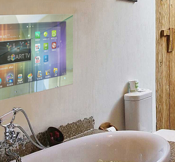 Bathroom Mirror Usb usb blu picture - more detailed picture about 22 inch led bathroom