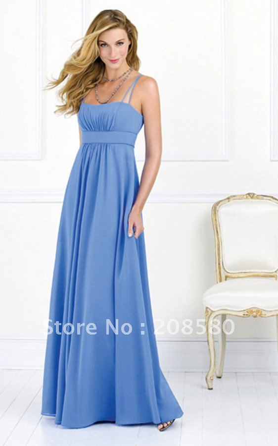 Compare Prices on Long Chiffon Bridesmaids Dress- Online Shopping ...