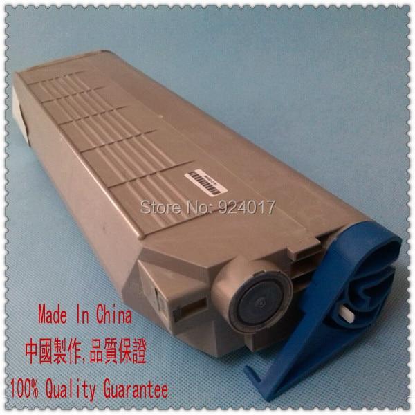 Oki 44844626 Magenta Toner Cartridge