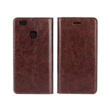 Чехол для Huawei P9 P8 lite плюс Nova Коврики 9 крышка бумажник Бизнес кожа Coque ETUI принципиально hoesje Para capinha Для Honor 5C GT3