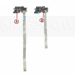 Original for ACER E1-531 E1-531G E1-571 E1-571G V3-551 V3-551 V3-571 NV56R NE56R Power Button Board Switch board LS-7912P(China)