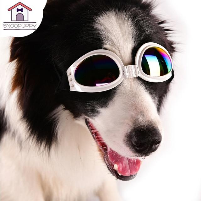 a7f1167417 Productos para mascotas plegable perro fresco gafas de sol para perros,  gatos, ojo gafas