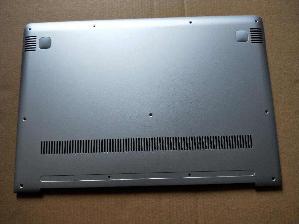 NEW Original for lenovo ideapad 710S 13ISK Air 13 D cover bottom case Silver