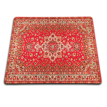 Persian Carpets Style Design Costom Mouse Mat High Quality Skid Durable Fashion Computer and Laptop Mouse Pad Three Sizes