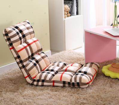 Beanbag/Cozy/ Lazy Chair/tatami Single Bedroom Balcony Furniture Recliner  Reading Casual Lunch Break Chair Inflatable Sofa