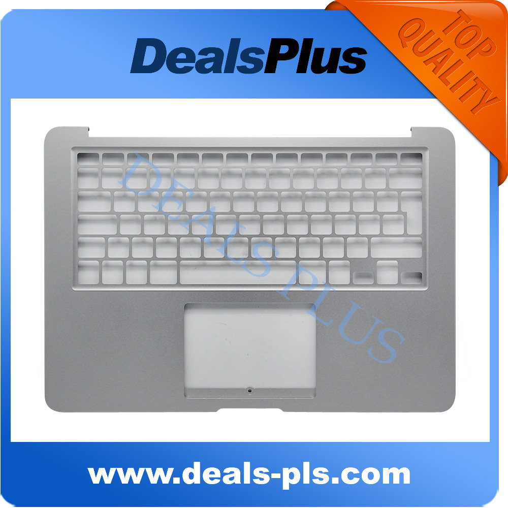 New UK Layout For MacBook Pro 13 A1369 A1466 EU UK Top Case Topcase Palmrest No Keyboard & No touchpad 2013 платье coccodrillo coccodrillo mp002xg004t9