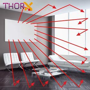 Image 4 - ThorX K300 300W Watt 50x60 cm Infrarood Verwarming verwarming Paneel Met Carbon Kristal Technologie