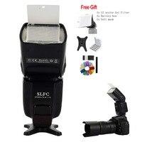 SLFC Flash Speedlight/Speedlite for Canon 6D EOS 5D 5D2 5D Mark III II AS Yongnuo YN 560 YN560 II YN560II