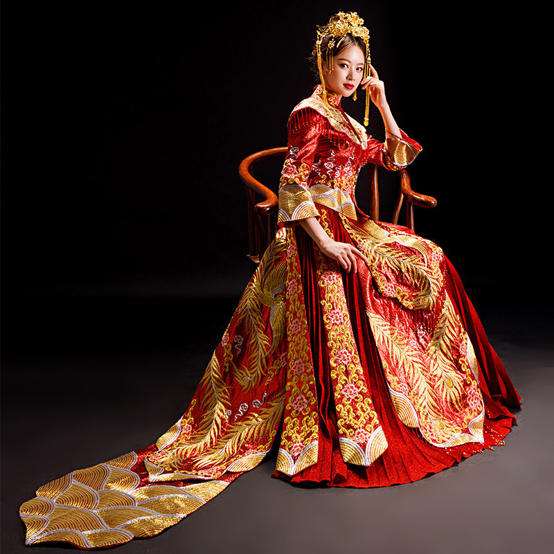Zuhair Murad Fall/Winter 2011-2012 Couture   Wedding Inspirasi  Chinese Wedding Dresses 2012