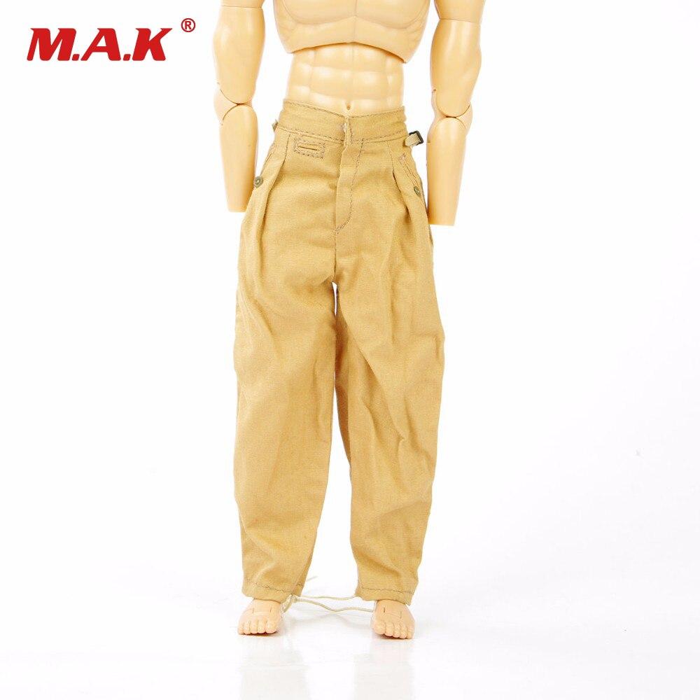 Western Civil War 1//6 Battle Gear Toys Pantalon Trousers 21 09 Dark Butternut