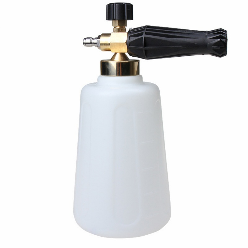 Large Capacity High Pressure Car Wash Tool Foam Spray Can Foam Generator Cleaning Accessories(China)