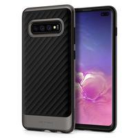 100% Original SPIGEN Neo Hybrid Series Anti Slip Dual Protection Cases for Samsung Galaxy S10 / S10 Plus / S10+ / S10E