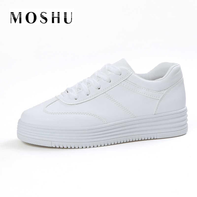 34f12229f720b5 Модные летние кроссовки, женская повседневная обувь на платформе, обувь на  толстой мягкой подошве,