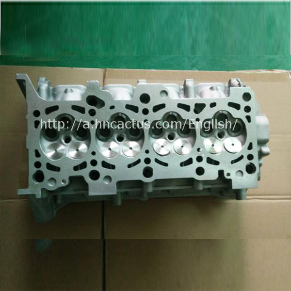 ANQ AWB BAF AWL DKB engine cylinder head for VW audi a4 a6